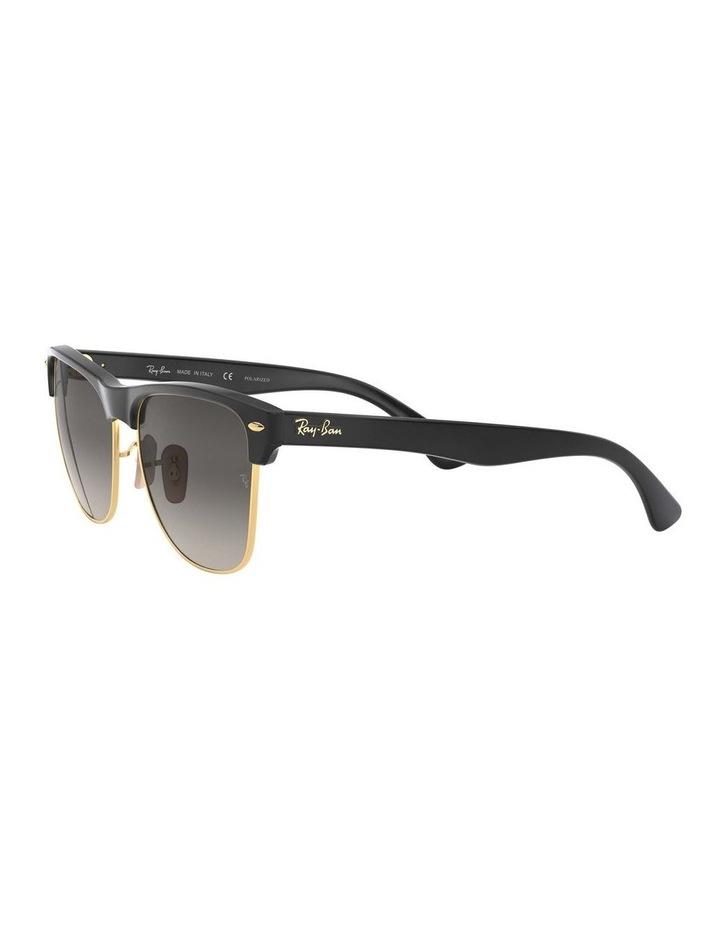 0RB4175 Clubmaster Oversized 1099695018 Polarised Sunglasses image 3