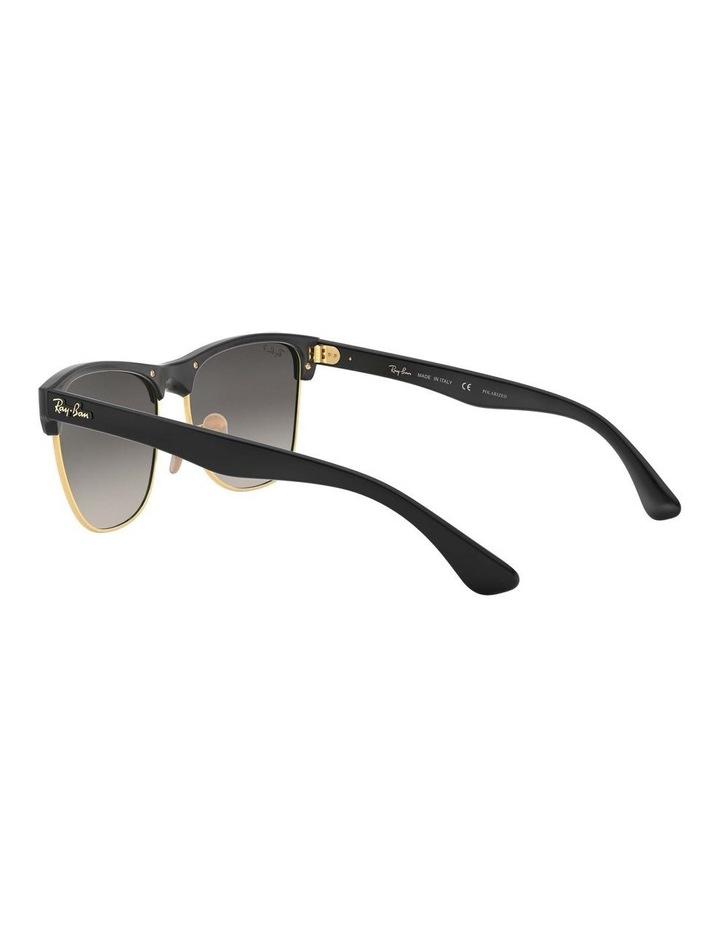0RB4175 Clubmaster Oversized 1099695018 Polarised Sunglasses image 5