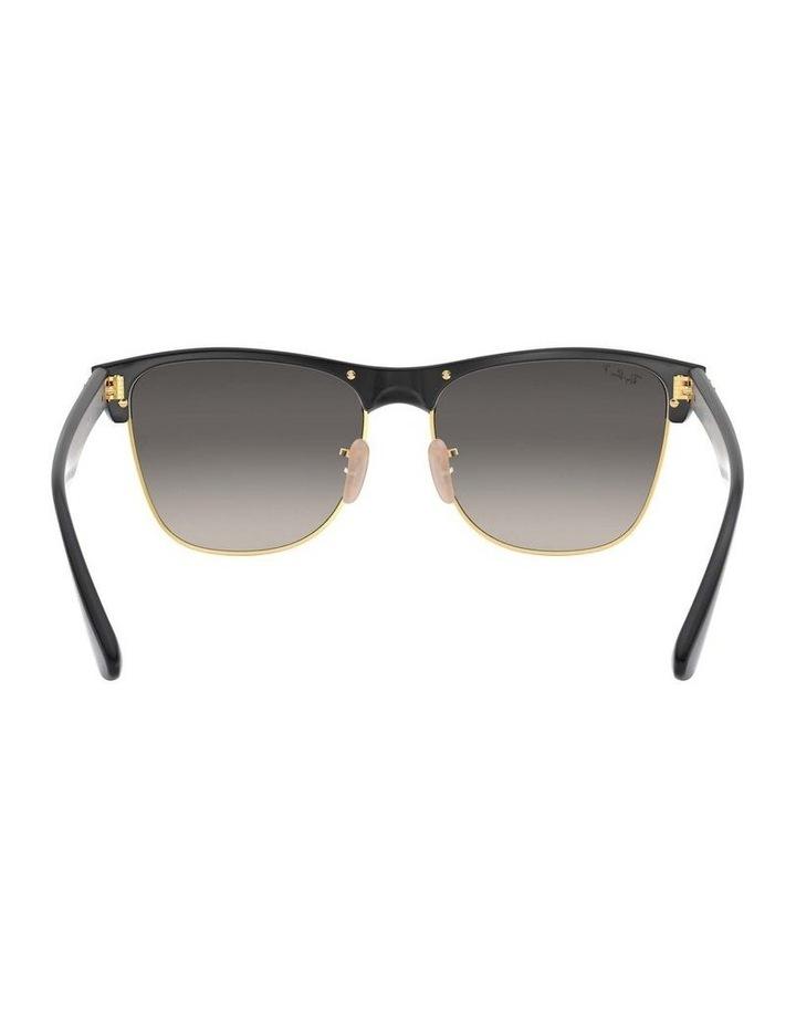 0RB4175 Clubmaster Oversized 1099695018 Polarised Sunglasses image 7