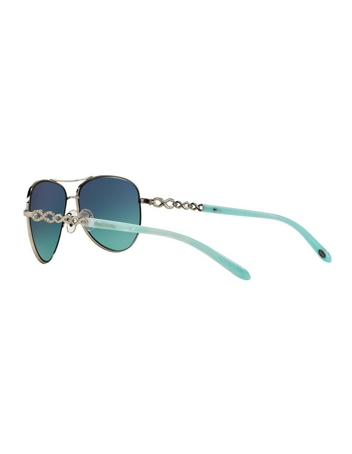 Silver Pilot Sunglasses TF3049B 383438 image 5