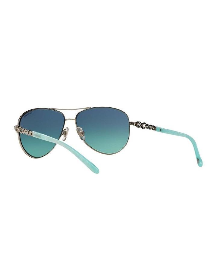 Silver Pilot Sunglasses TF3049B 383438 image 6