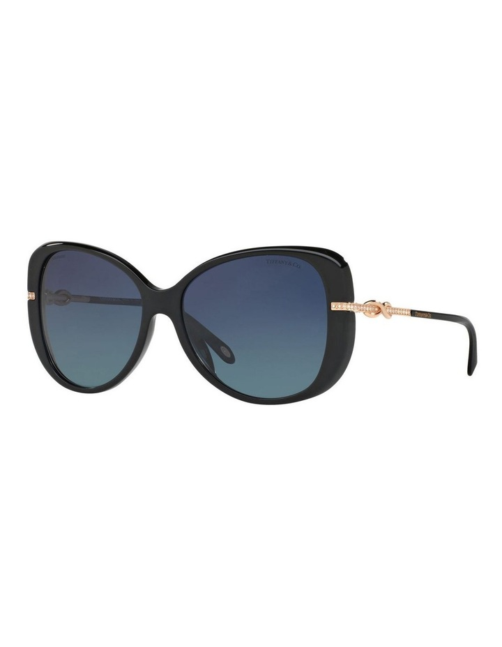 TF4126B 398425 Polarised Sunglasses image 2