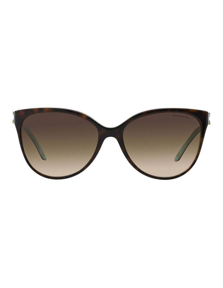 TF4089B 357726 Sunglasses image 1