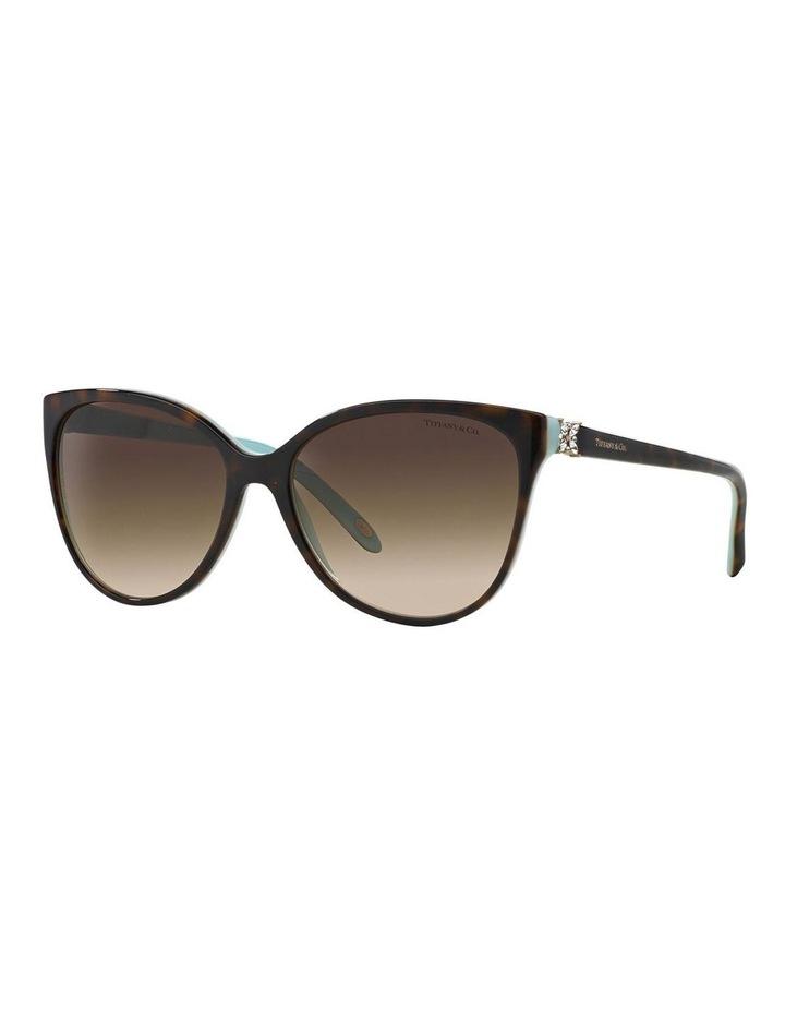 TF4089B 357726 Sunglasses image 2