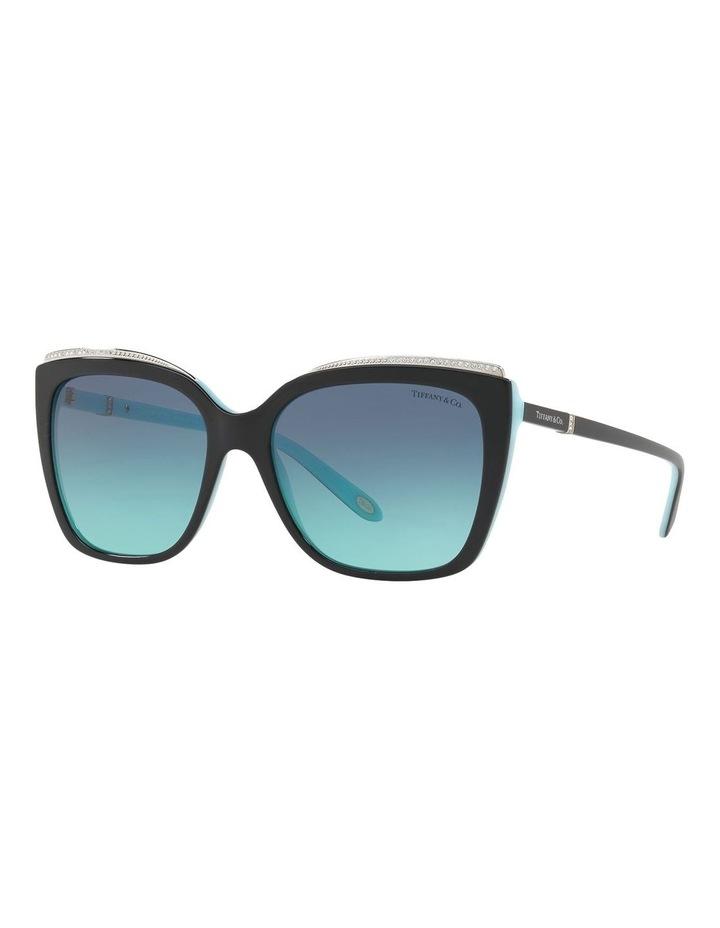 TF4135B 406502 Sunglasses image 2