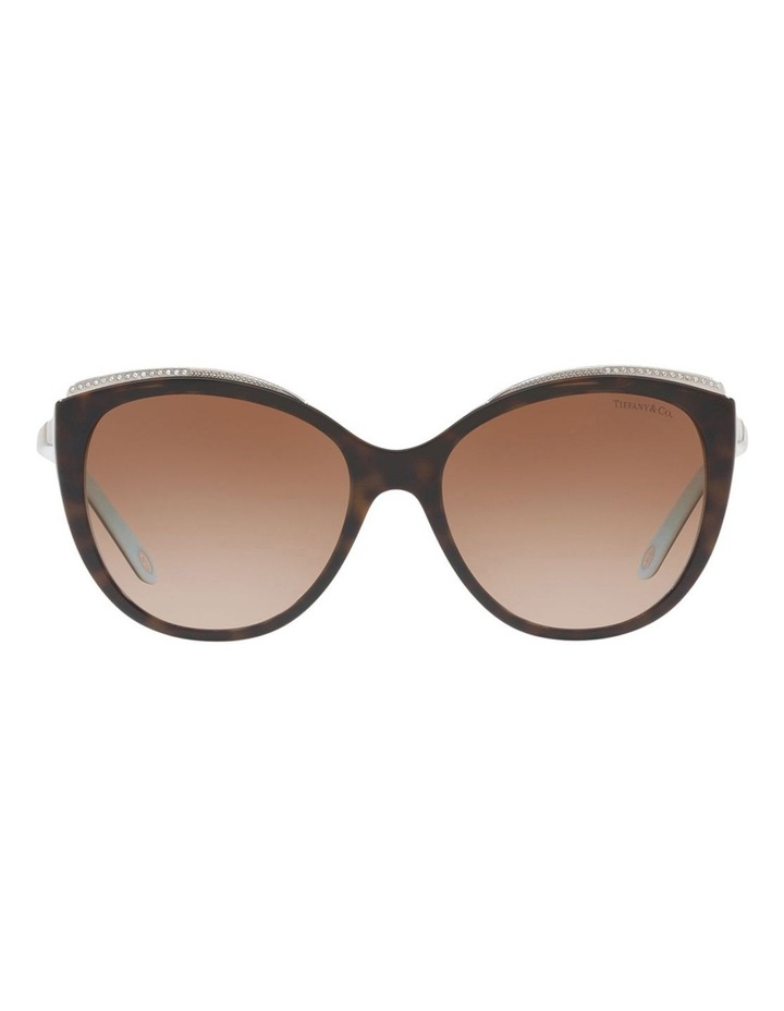 TF4134B 406499 Sunglasses image 2