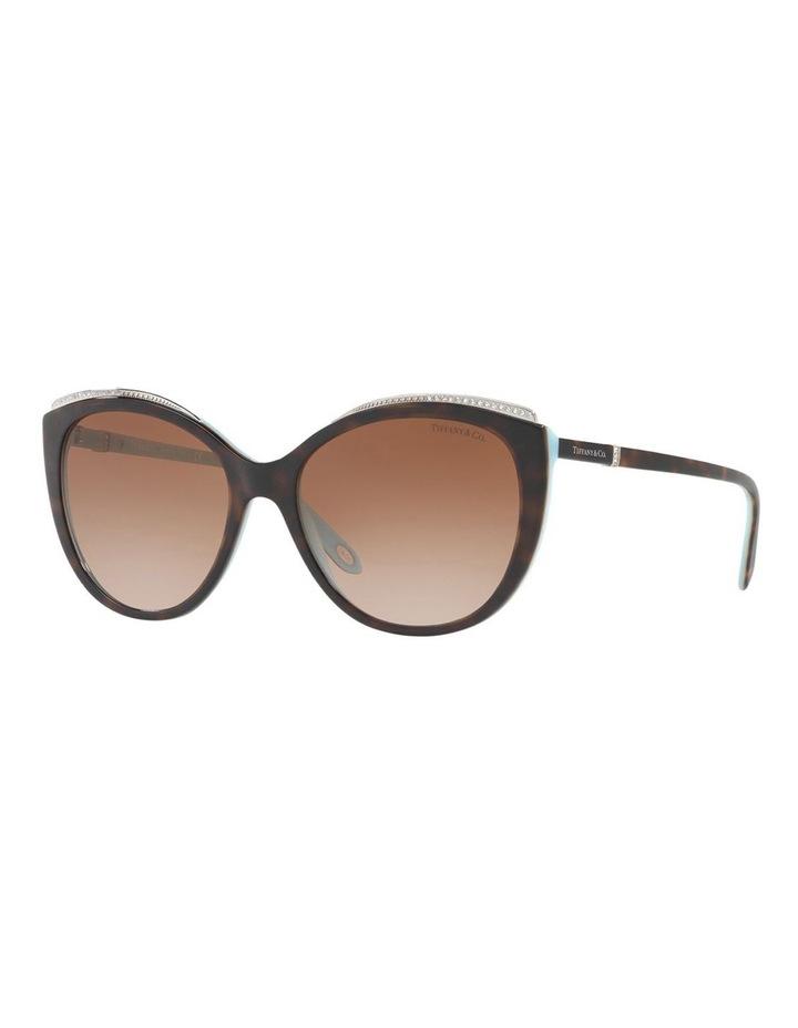 TF4134B 406499 Sunglasses image 3
