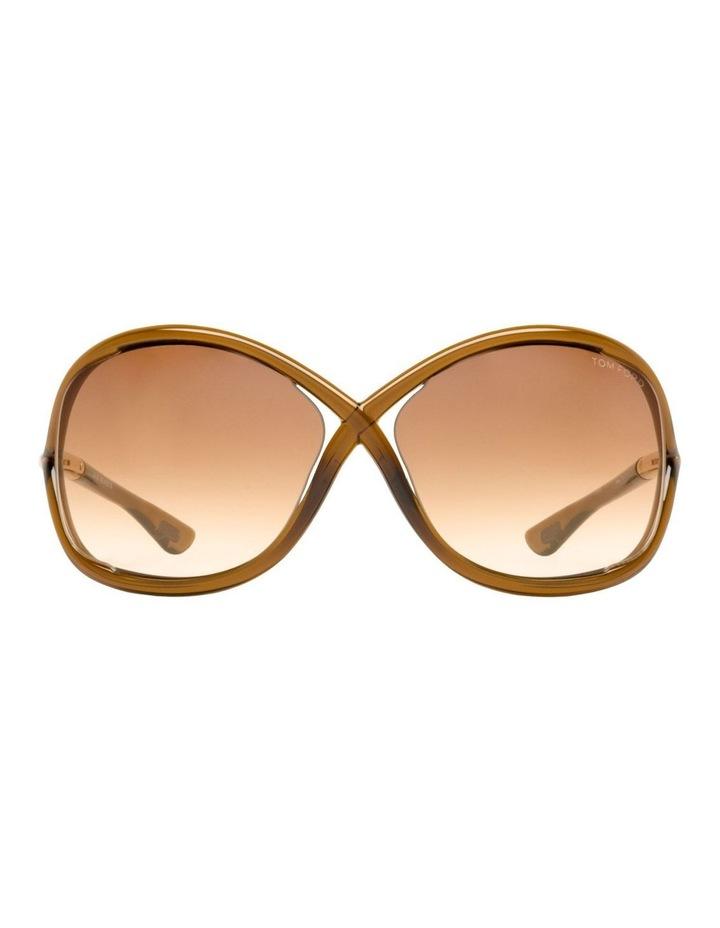 Whitney FT0009 308030 Sunglasses image 1