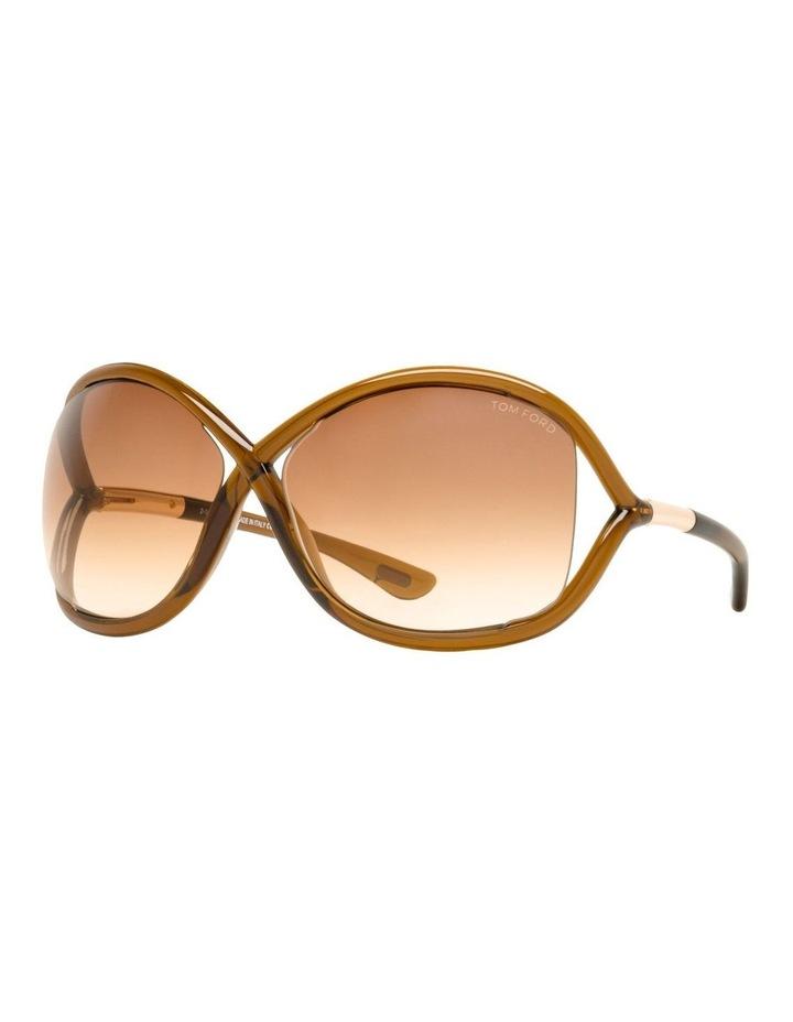 Whitney FT0009 308030 Sunglasses image 2