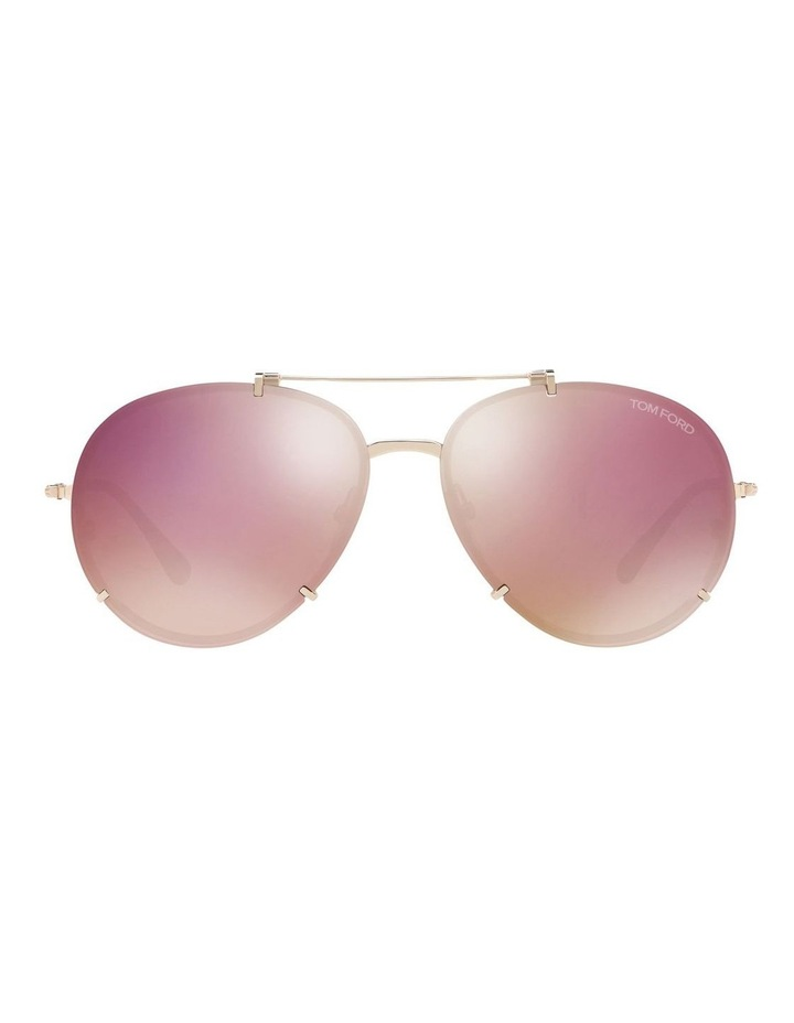 FT0527 406561 Sunglasses image 1