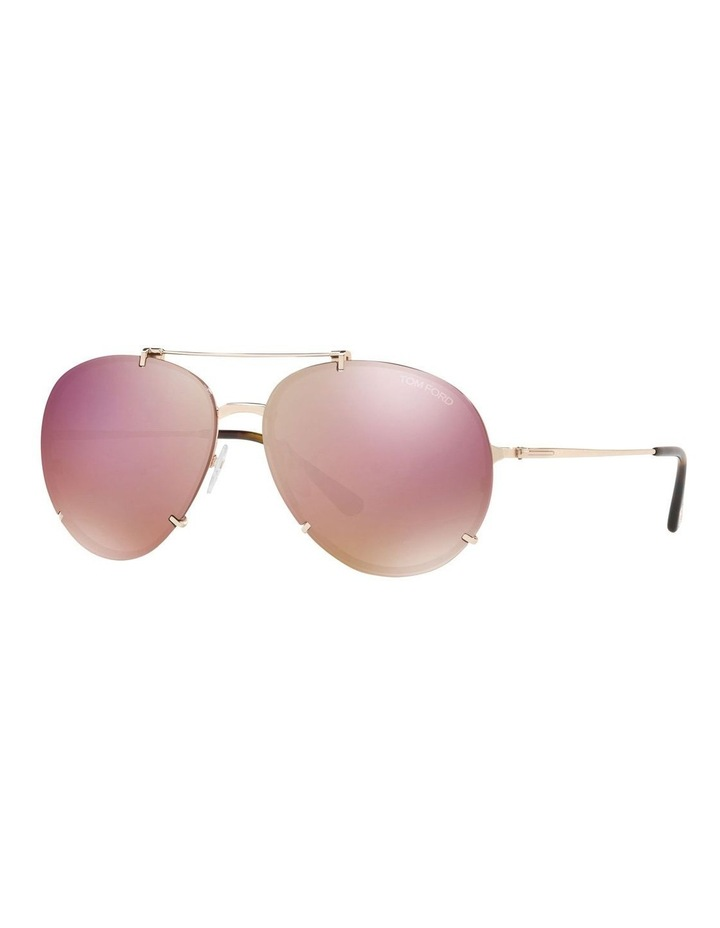 FT0527 406561 Sunglasses image 2