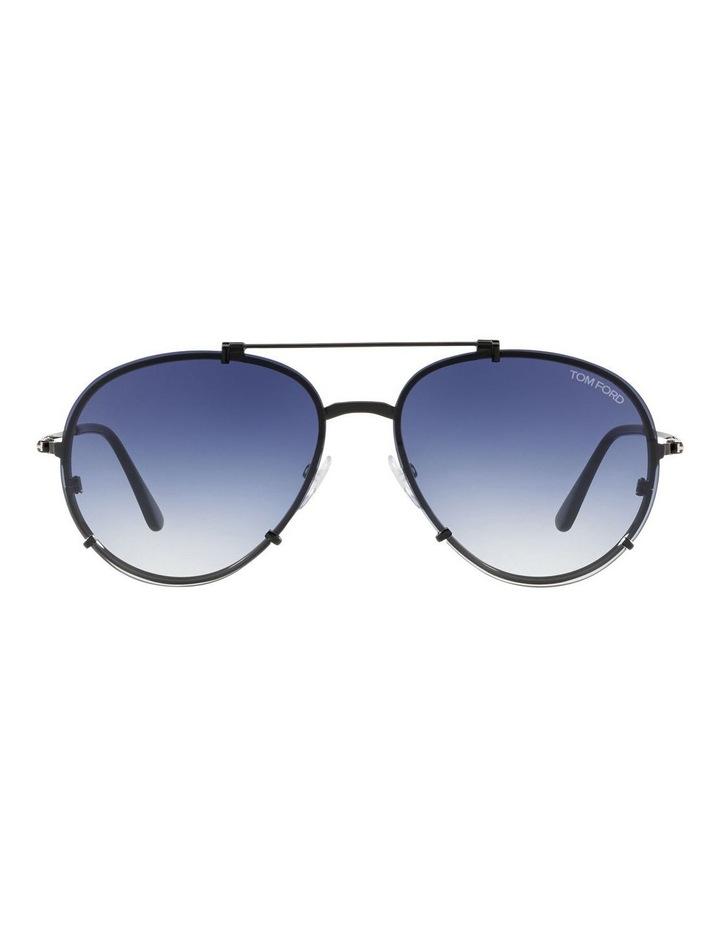FT0527 406560 Sunglasses image 1