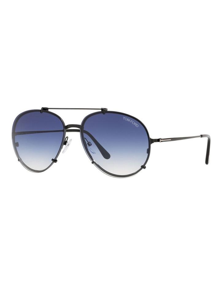 FT0527 406560 Sunglasses image 2