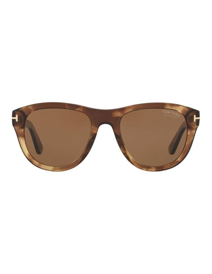 FT0520 406555 Polarised Sunglasses image 1