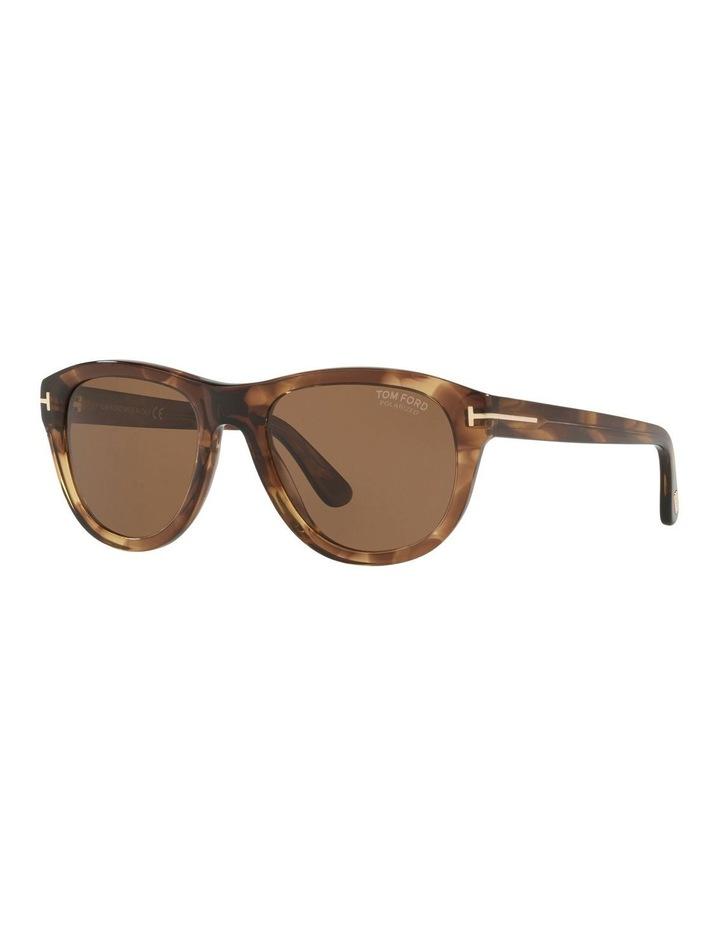 FT0520 406555 Polarised Sunglasses image 2
