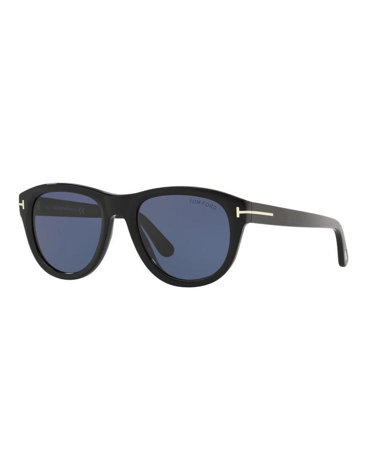 FT0520 406554 Sunglasses image 2