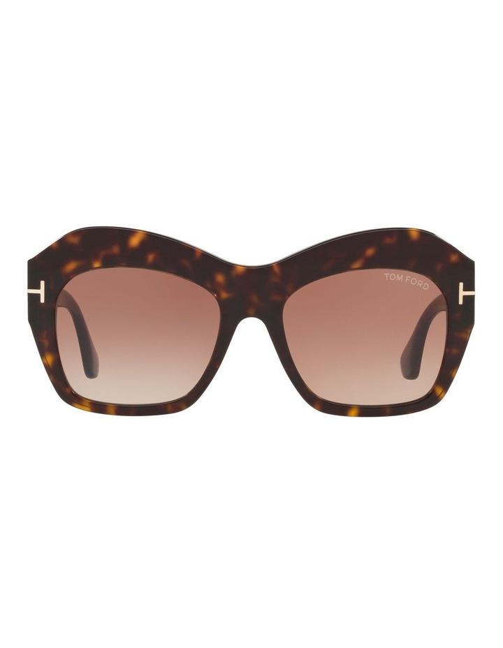 FT0534 406564 Sunglasses image 1