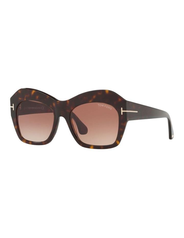 FT0534 406564 Sunglasses image 2