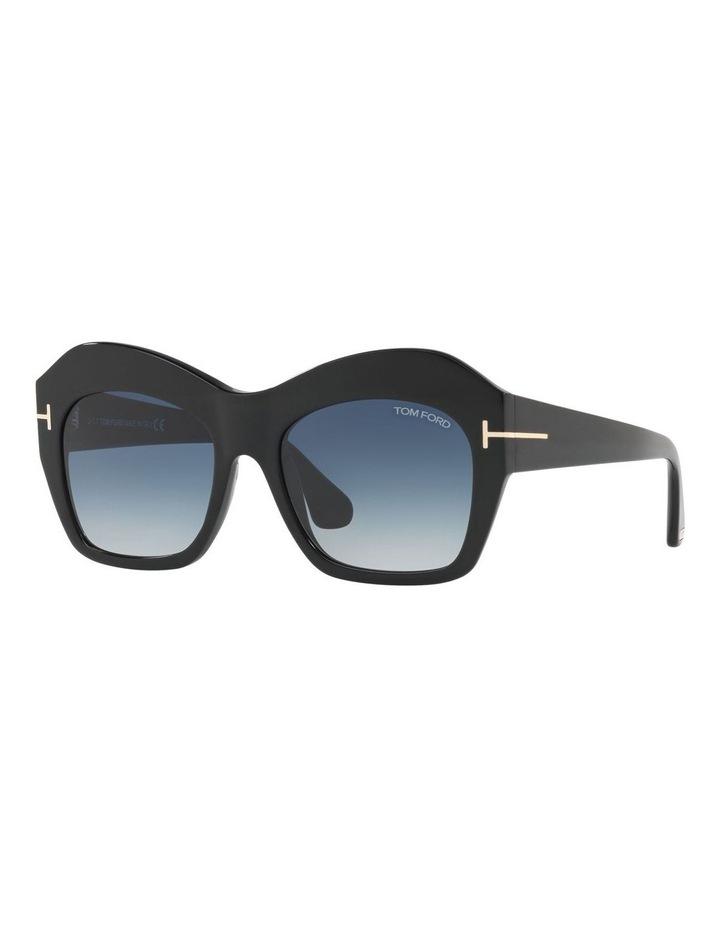 FT0534 406563 Sunglasses image 2
