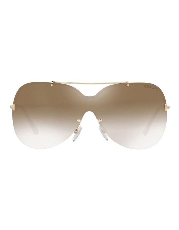FT0519 406553 Sunglasses image 1