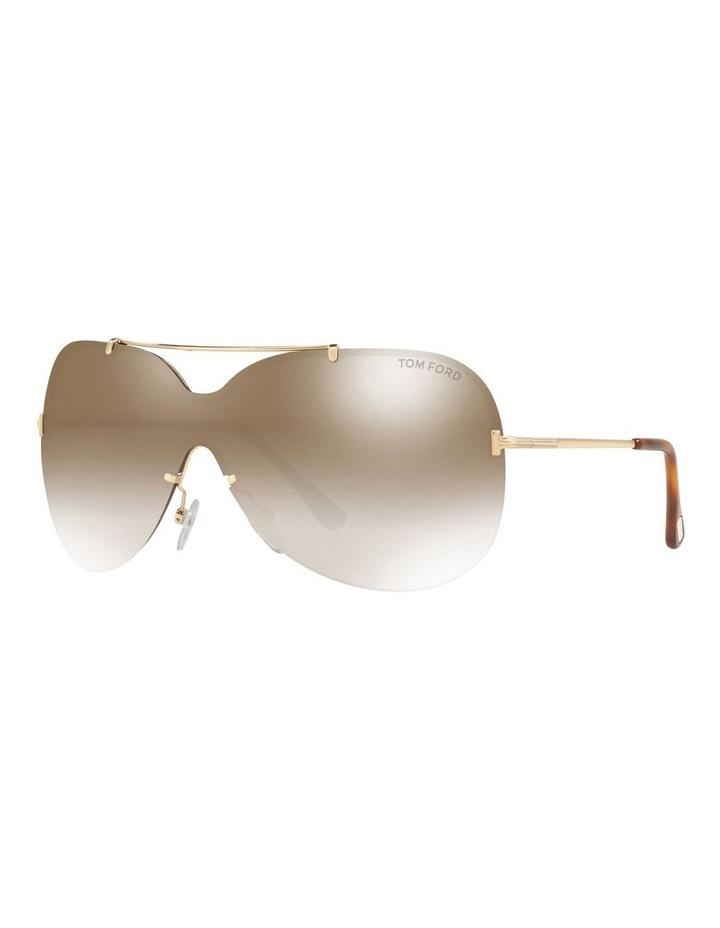 FT0519 406553 Sunglasses image 2