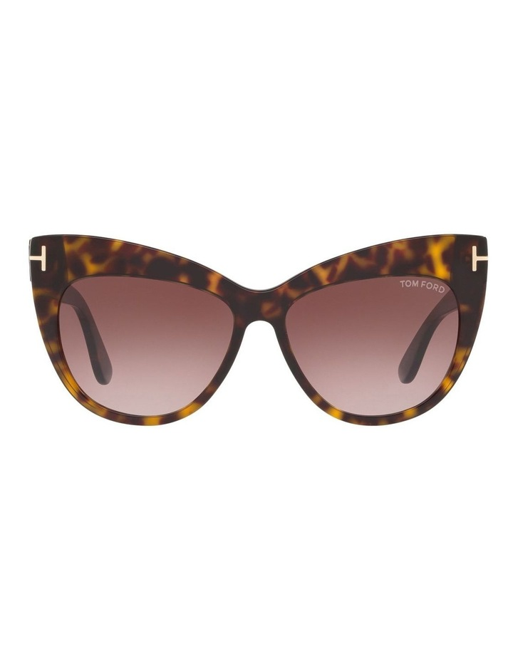 FT0523 406557 Sunglasses image 1