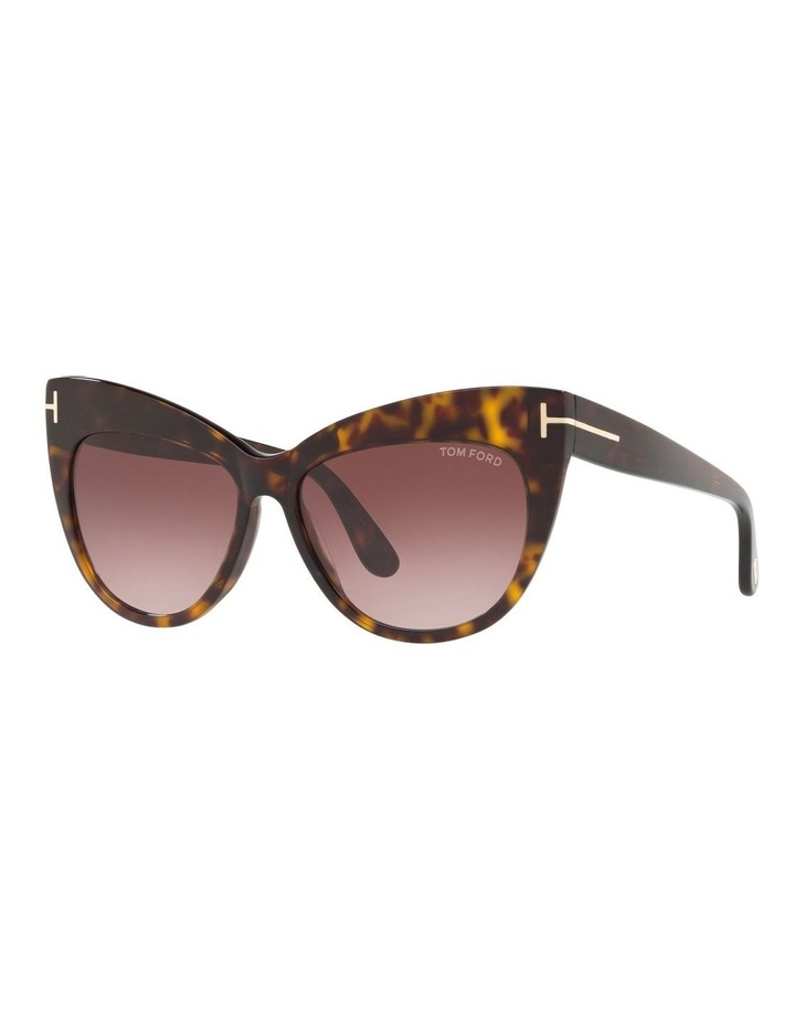 FT0523 406557 Sunglasses image 2