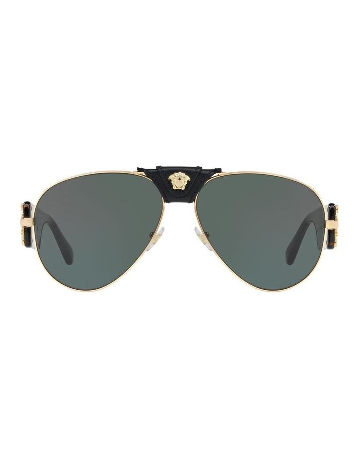 VE2150Q 405609 Sunglasses image 2