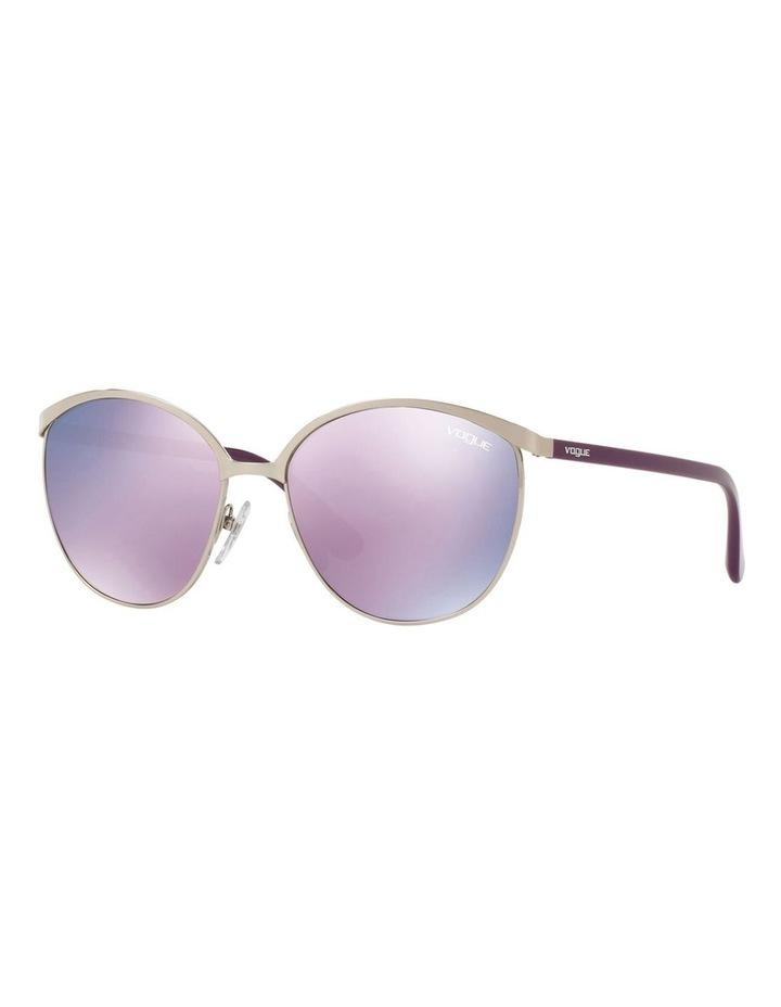 VO4010S 396415 Sunglasses image 2