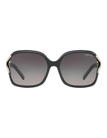 Sunglass Hut HU2002 Sunglasses POLARISED 2eae5b4f06