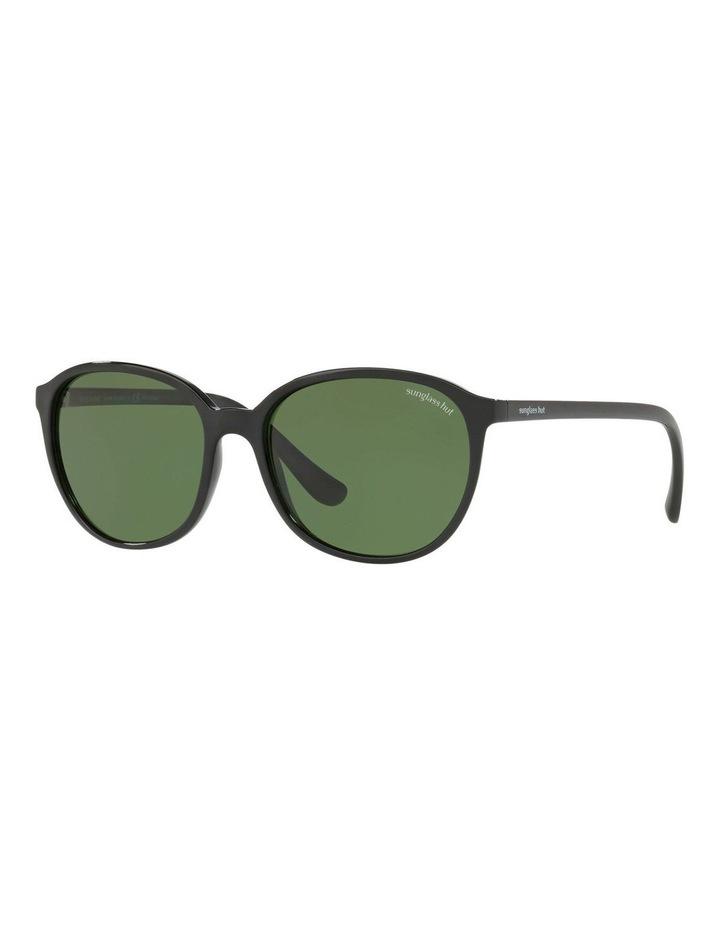 HU2003 409077 Polarised Sunglasses image 2