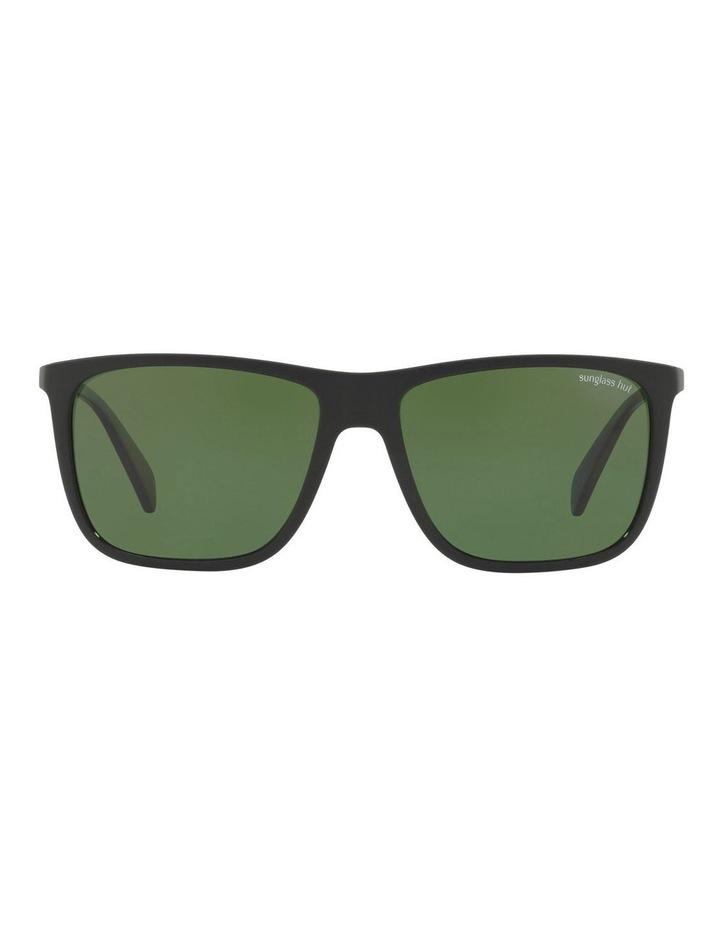 HU2004 409082 Polarised Sunglasses image 1