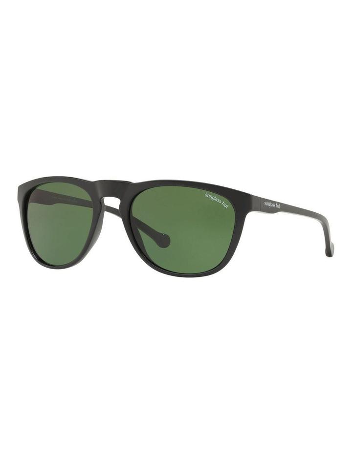 HU2006 409089 Polarised Sunglasses image 2