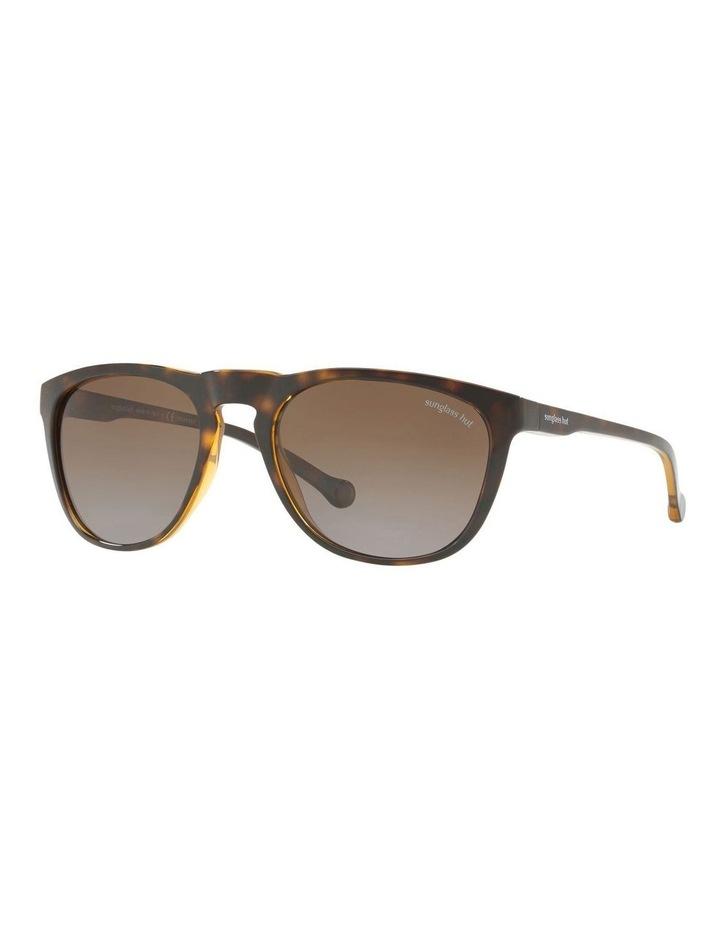 HU2006 409092 Polarised Sunglasses image 2