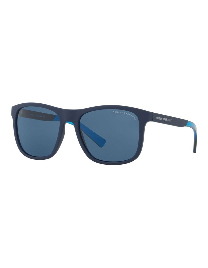 AX4049SF 392095 Sunglasses image 4