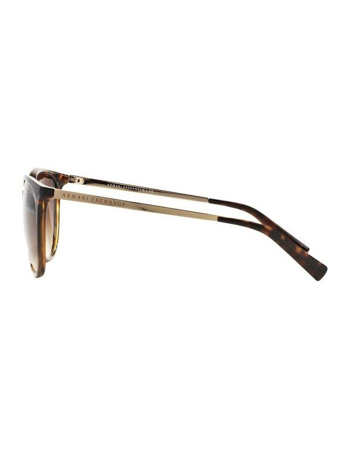 AX4048SF 393287 Sunglasses image 4