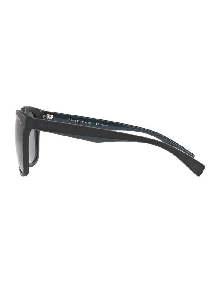 AX4058SF 403541 Polarised Sunglasses image 4