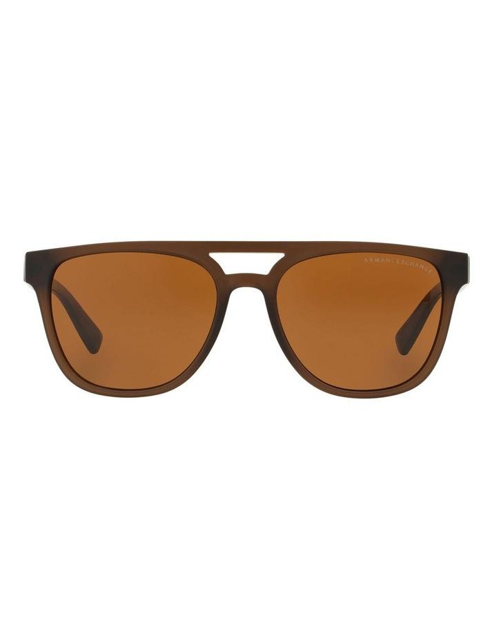 AX4032F 407508 Sunglasses image 1