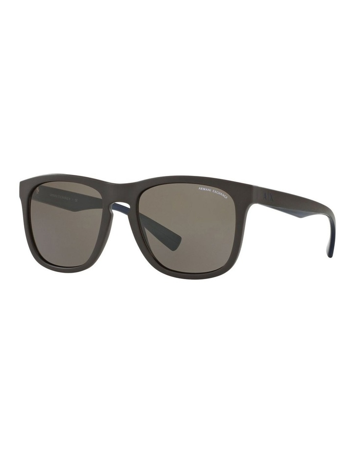 AX4058SF 407519 Sunglasses image 2