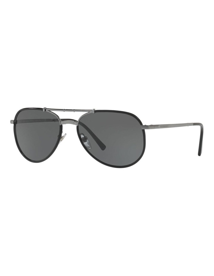 BE3091J 407909 Sunglasses image 2