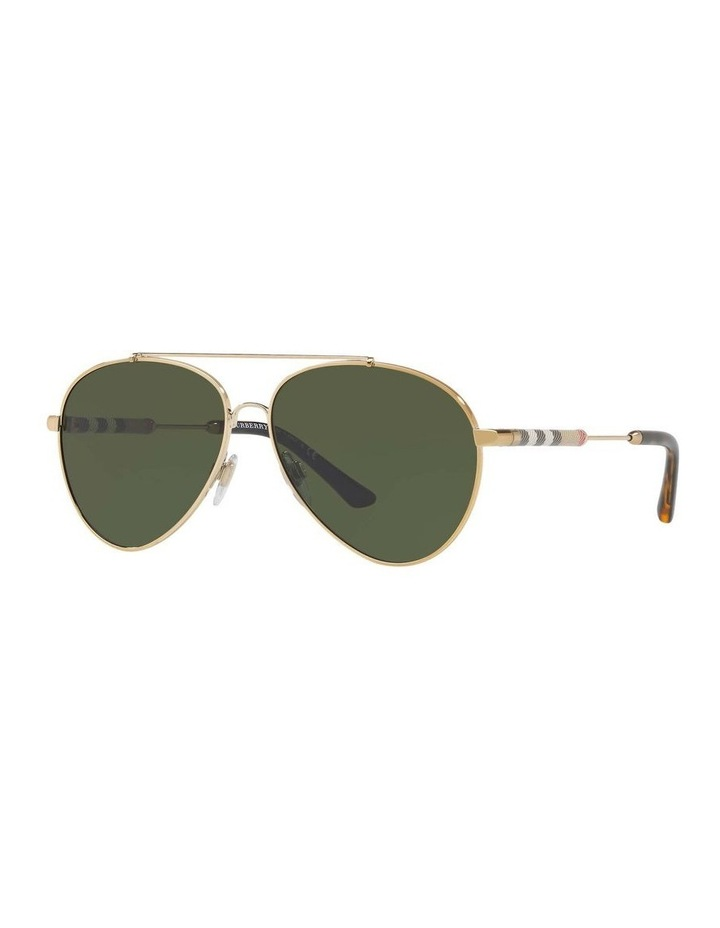 BE3092QF 407912 Sunglasses image 1