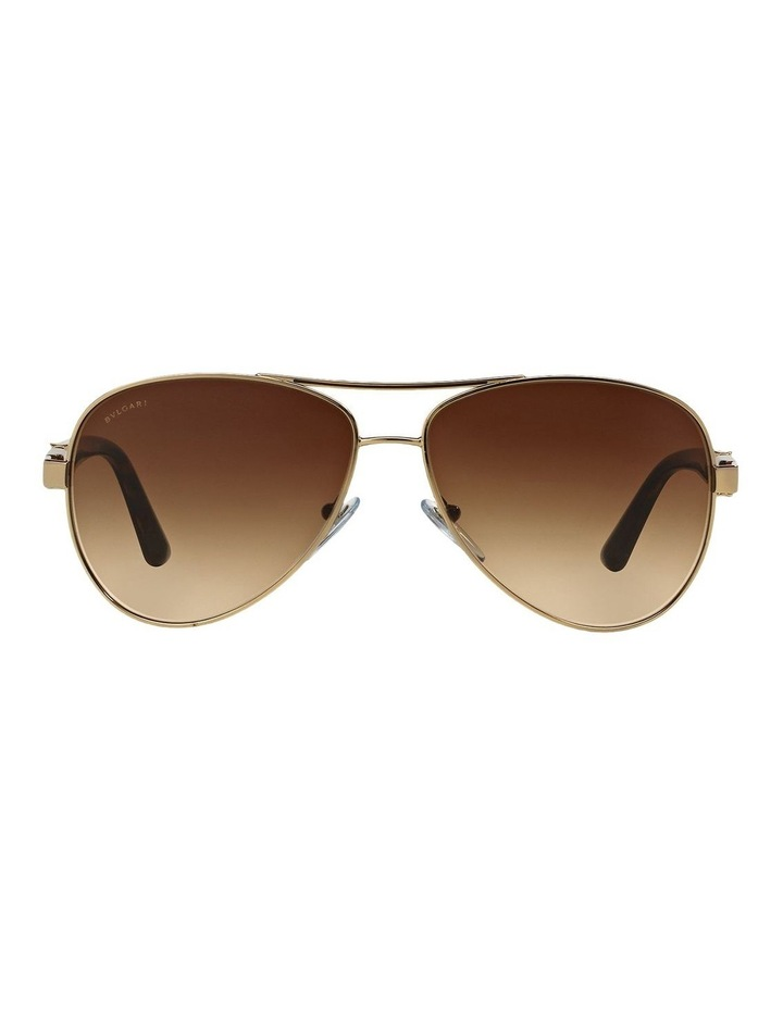 BV6080B 385189 Sunglasses image 1