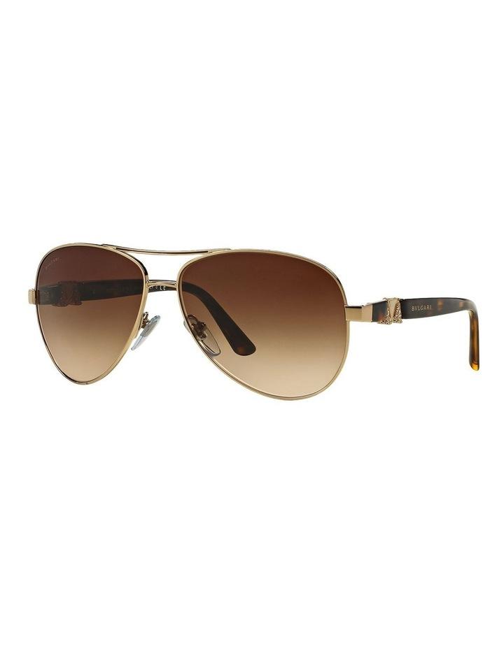 BV6080B 385189 Sunglasses image 2