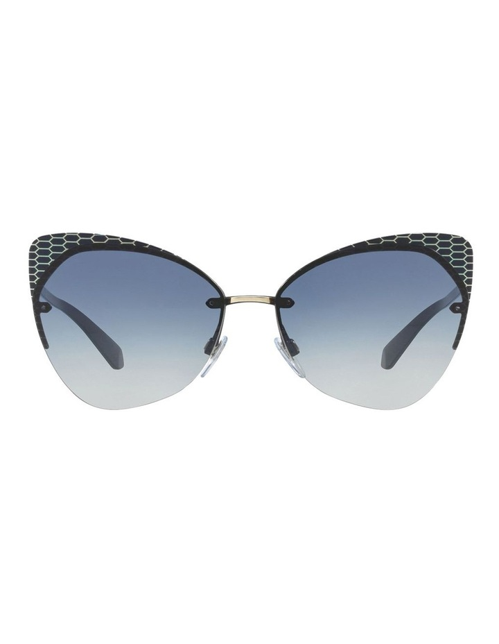 BV6096 406340 Sunglasses image 1