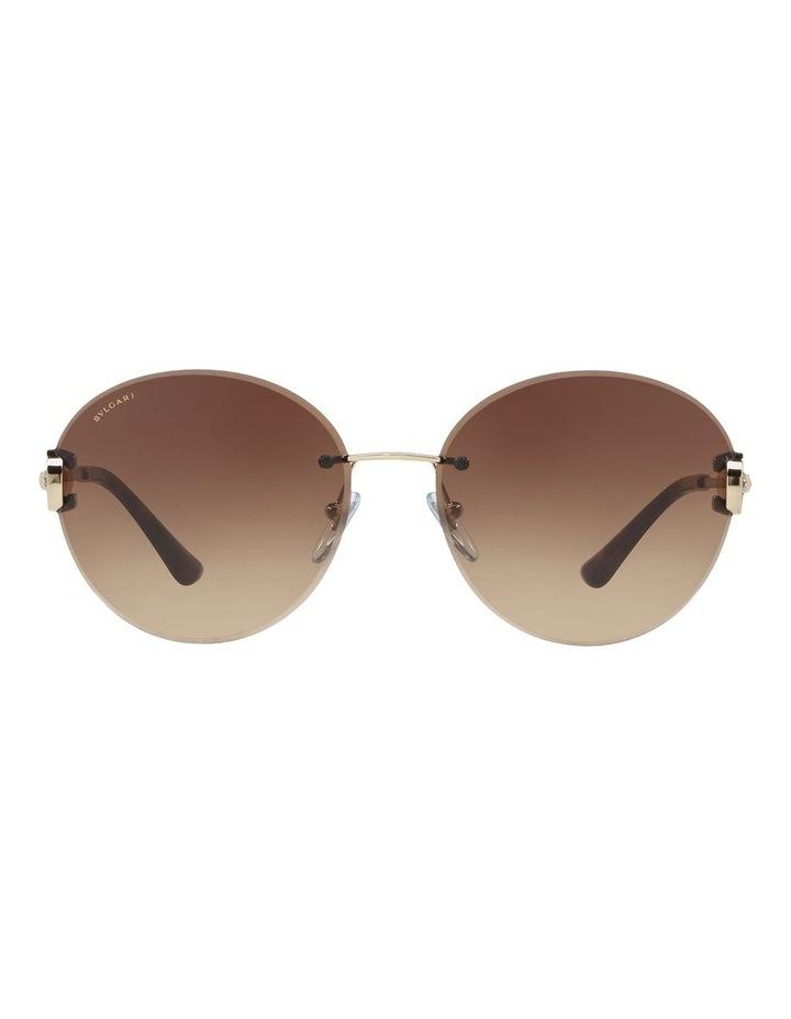 BV6091B 406349 Sunglasses image 1