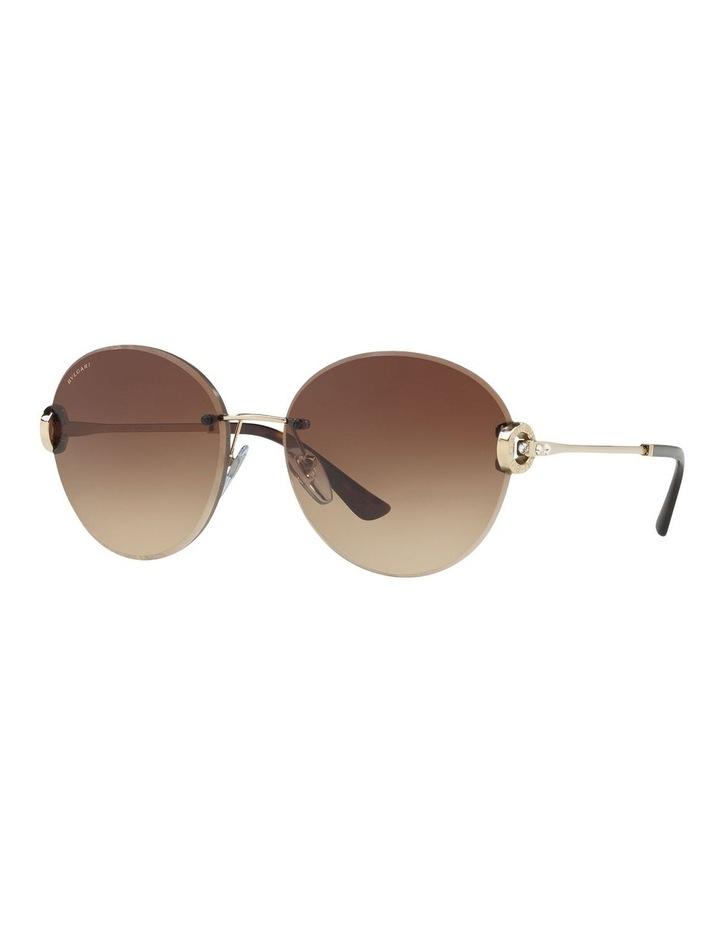 BV6091B 406349 Sunglasses image 2