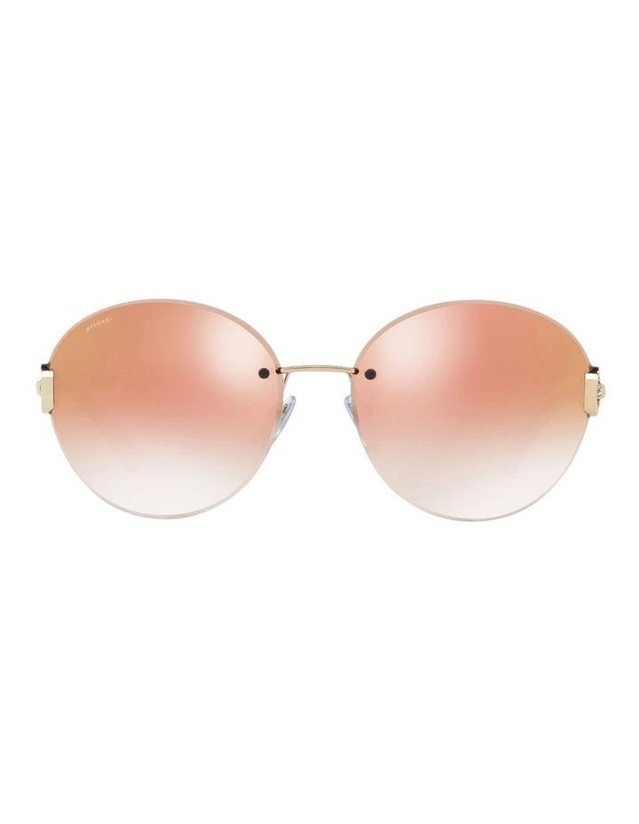 BV6091B 406350 Sunglasses image 1