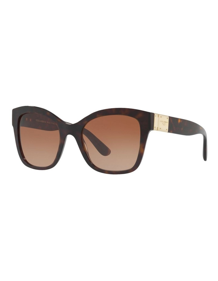 DG4309F 405727 Sunglasses image 2
