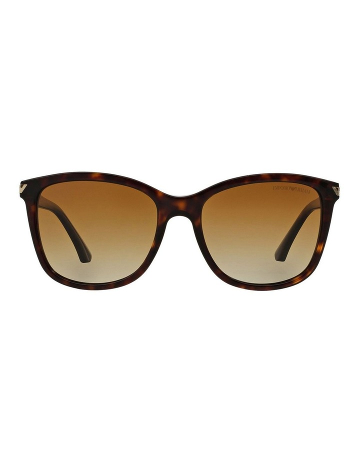 EA4060 406628 Polarised Sunglasses image 1