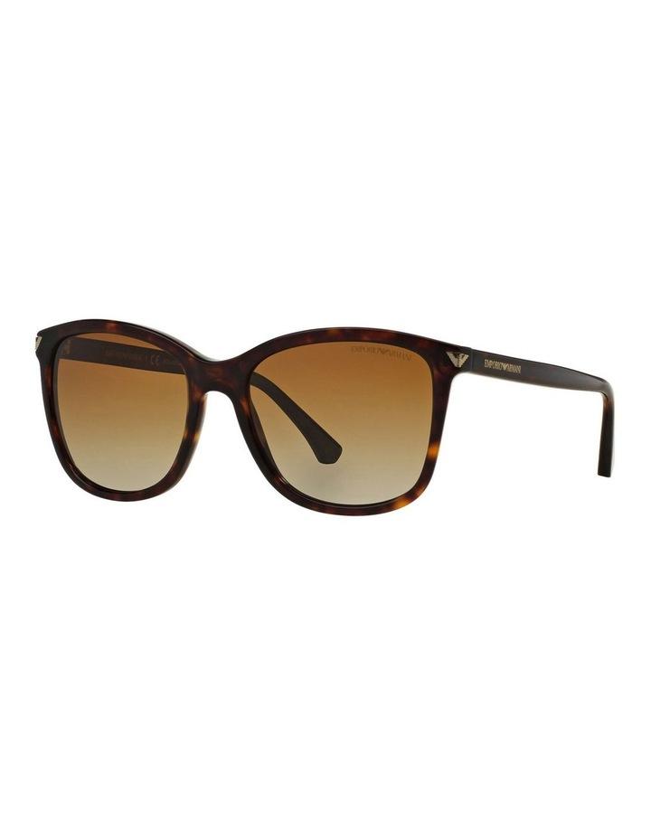 EA4060 406628 Polarised Sunglasses image 2